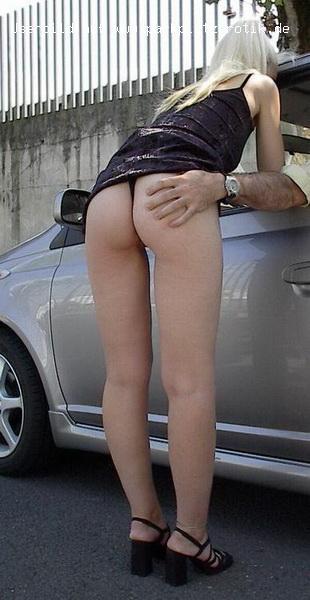 Parkplatzsex Userfoto